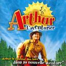 Arthur Le Coureur Des Bois Dans Sa Nouvelle Aventure! Vol. 3 thumbnail