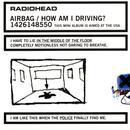 Airbag - How Am I Driving? EP thumbnail