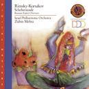 Rimsky-Korsakov: Scheherazade & Russian Easter Overture thumbnail