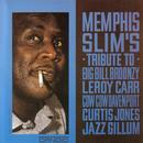 Memphis Slim's Tribute To Big Bill Broonzy Etc. thumbnail