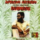 African Anthem Deluxe: The Mikey Dread Show Dubwise thumbnail