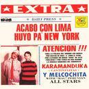 Acabo Con Lima, Huyo Pa' New York thumbnail