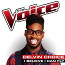 I Believe I Can Fly (The Voice Performance) (Single) thumbnail