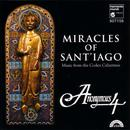 Miracles of Sant'iago - Medieval Chant & Polyphony for St. James from the Codex Calixtinus thumbnail