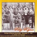 Kollege Of Musical Knowledge - December 11, 1941 thumbnail