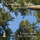 Gernsheim & Brahms: Piano Quintets, Opp. 63 & 34 thumbnail