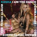 I Am The Dance Commander + I Command You To Dance: The Remix Album (Explicit) thumbnail
