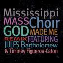 God Made Me - Remix Single thumbnail