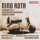 Rota: Symphony No. 3 - Divertimento Concertante - Concerto Soirée thumbnail