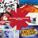 The Studio Album Collection 1991 - 2011 thumbnail