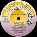 Now That We Found Love (Remixes) thumbnail