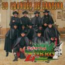 20 Grandes De Cantina thumbnail
