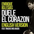 DUELE EL CORAZON (English Version) (Single) thumbnail