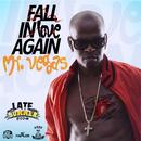 Fall In Love Again (Single) thumbnail