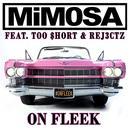 On Fleek (feat. Too Short & Rej3ctz) thumbnail