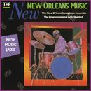 The New New Orleans Music: New Music Jazz thumbnail