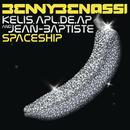 Spaceship (Feat. Kelis, Apl.De.Ap & Jean-Baptiste) thumbnail