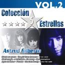 Coleccion 5 Estrellas. Astrud Gilberto. Vol.2 thumbnail