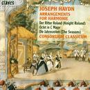 J. Haydn: Arrangements for Harmonie thumbnail