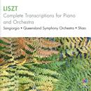 Franz Liszt: The Wanderer – Complete Transcriptions For Piano And Orchestra thumbnail
