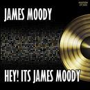 Hey! It's James Moody thumbnail