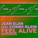 Feel Alive (Remixes) thumbnail