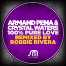 100% Pure Love (Remixes) thumbnail