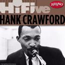 Rhino Hi-Five: Hank Crawford thumbnail