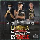 La Musica Es Musica, La Calle Es Calle (Single) thumbnail