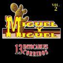 13 Intocables Corridos (Vol. 2) thumbnail