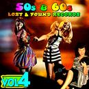 '50s & '60s Lost & Found Records Vol. 4 thumbnail