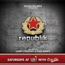 REPUBLIK IBIZA - Compiled By Lenny Fontana & Paul Darey thumbnail