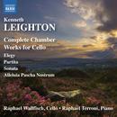 Leighton: Complete Chamber Works For Cello thumbnail