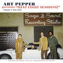 """Art Pepper Presents """"West Coast Sessions!"""" Volume 2 (Feat. Pete Jolly) thumbnail"""