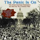 The Panic Is On: The Great American Depression As Seen By The Common Man thumbnail