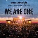 We Are One (Single) thumbnail