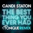 The Best Thing You Ever Had (Jean Tonique Remix) thumbnail