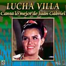 Canta Lo Mejor De Juan Gabriel Vol. 1 thumbnail