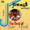 King Jammys Presents The Best Of thumbnail