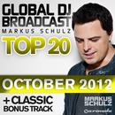 Global DJ Broadcast Top 20 - October 2012 (Including Classic Bonus Track) thumbnail