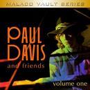 Paul Davis & Friends Vol. 1 thumbnail