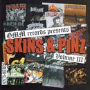 Skins And Pinz, Volume III thumbnail