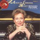 Mozart Klaviersonaten: Piano Sonatas K309, 310, 311, 330 thumbnail