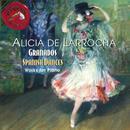 Granados - Spanish Dances; Danzas Españolas; Valses Poeticos thumbnail