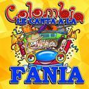 Colombia Le Canta a la Fania thumbnail