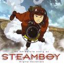 Steamboy Original Soundtrack thumbnail