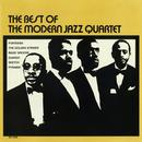 The Best Of The Modern Jazz Quartet thumbnail