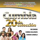 Cumbias - 20 de Coleccion thumbnail