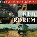 Ned Rorem: The Nantucket Songs thumbnail