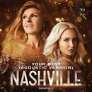 Your Best (Feat. Lennon & Maisy) (Acoustic Version) (Single) thumbnail
